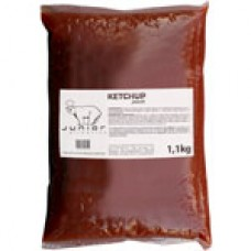 Ketchup Pouch