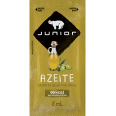Azeite de Oliva JR 198x8ml
