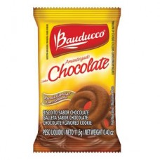 BISC CHOCOLATE  2X2 180X11,5 G