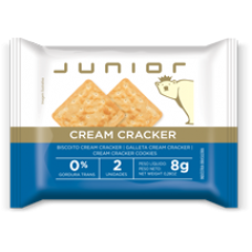 BISCOITO CRACKER JR CX 180X8 G